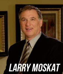 Larry Moskat