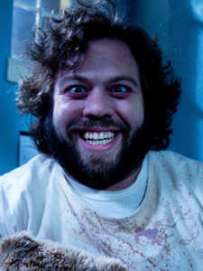 Don Peyote - Dan Fogler