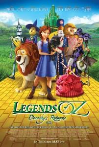 Legends of Oz - Roger Stanton Baum