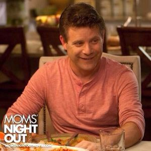 Mom's Night Out - Sean Astin