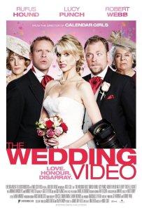 Wedding Video - Nigel Cole