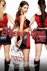 All Cheerleaders Die - Caitlin Stasey