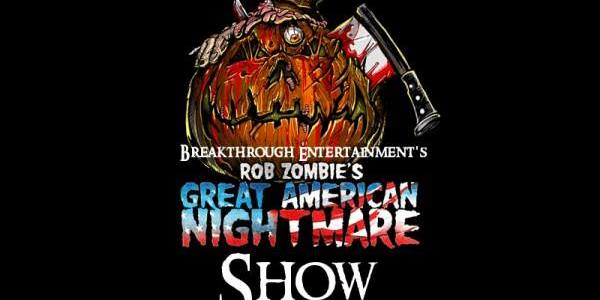 Rob Zombie's Great American Nightmare Show