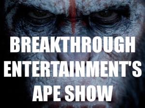 Ape Show