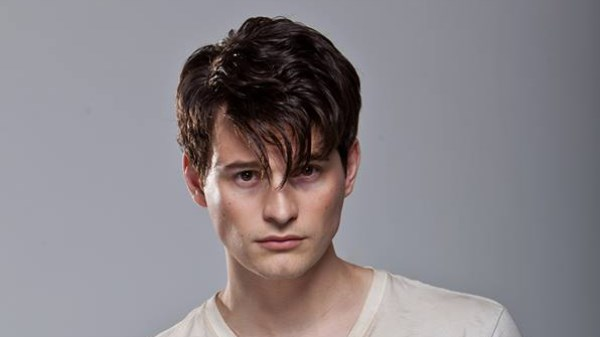 Breakthrough Interviews: Actor Bryan Dechart ('The Remaining')
