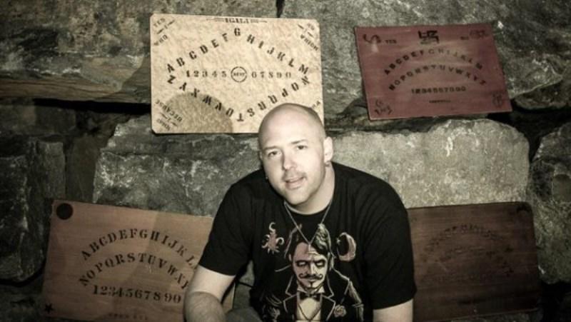 Robert Murch (Ouija)