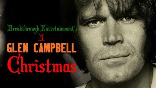 Glen Campbell Show