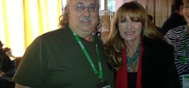 Jane Seymour Sedona Film Festival