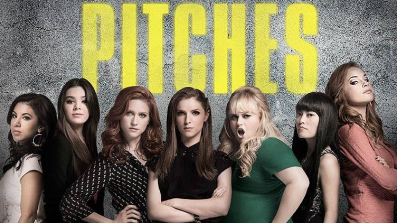 Pitch Perfect Show