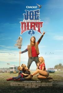 Joe Dirt 2