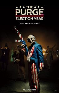 Purge Election Year